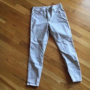Denim - 😍 khaki skinny jeans